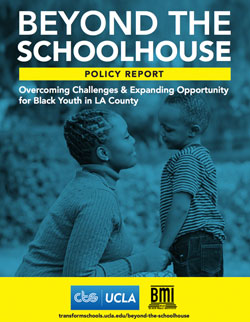 Beyond the Schoolhouse