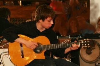 MUSIC LESSONS And Your Busy Life