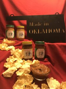 Made in Oklahoma Salsa