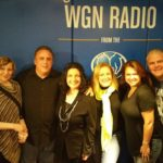 720 WGN Radio Hannah Stanley