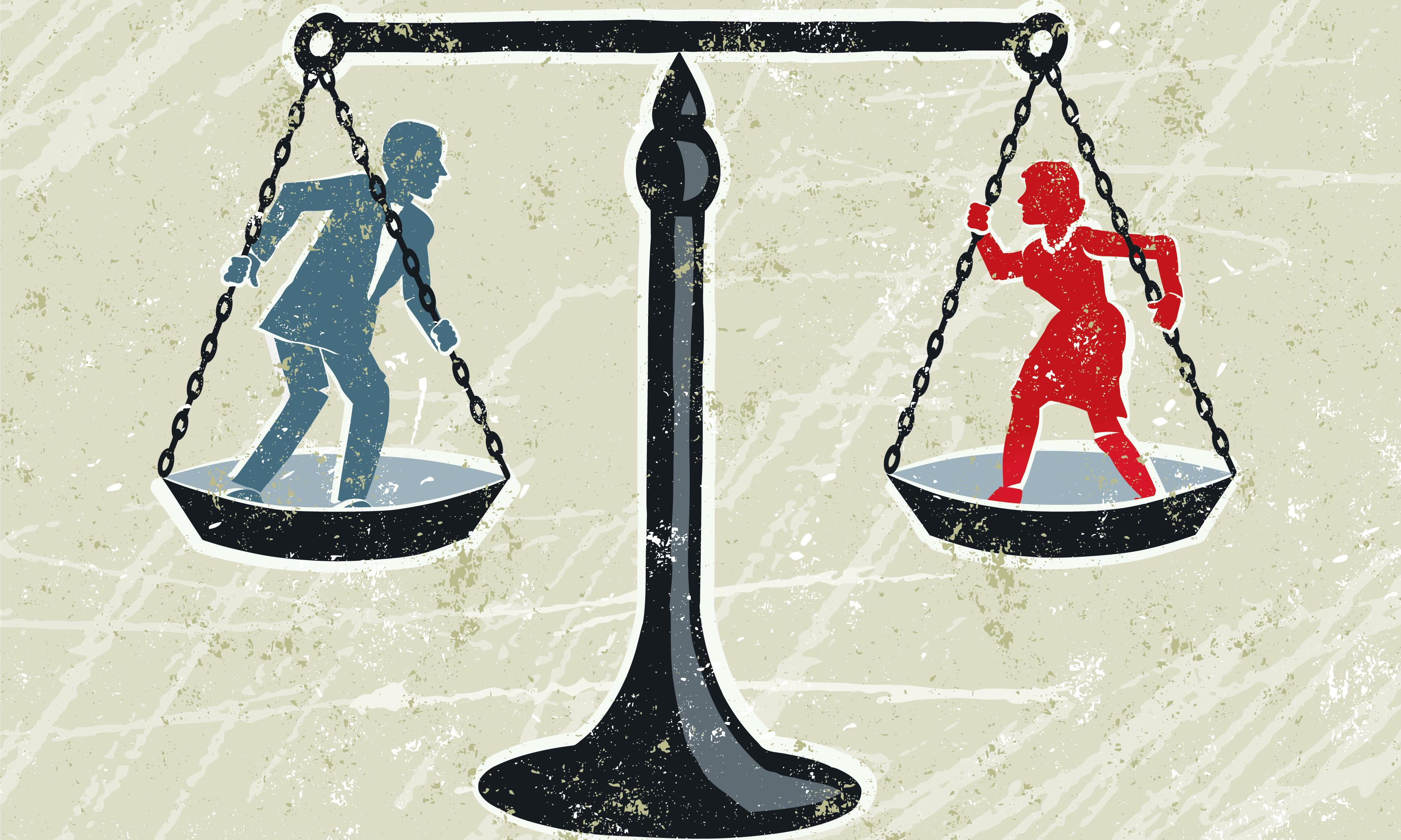 scale with relationship balance