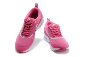 pink gym shoes