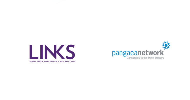 LINKS TRAVEL TRADE, MARKETING & PUBLIC RELATIONS AGENCY JOINS FORCES WITH PANGAEA FOR GLOBAL EXPANSION