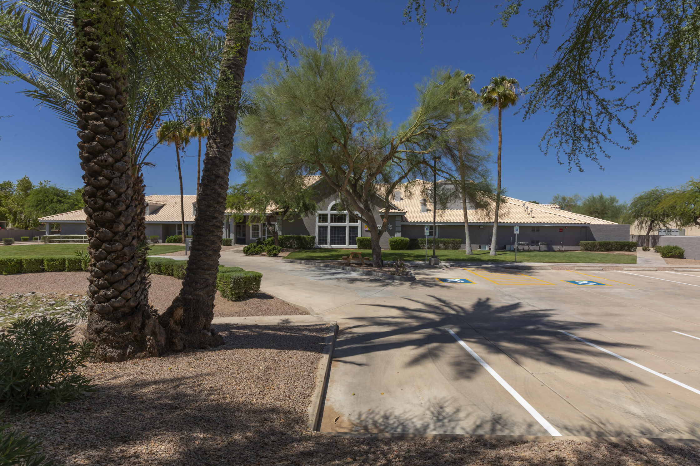 Crossroads Inc Extension Center for Women