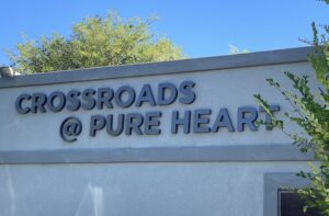 Crossroads Extension Substance Abuse, Recovery Center