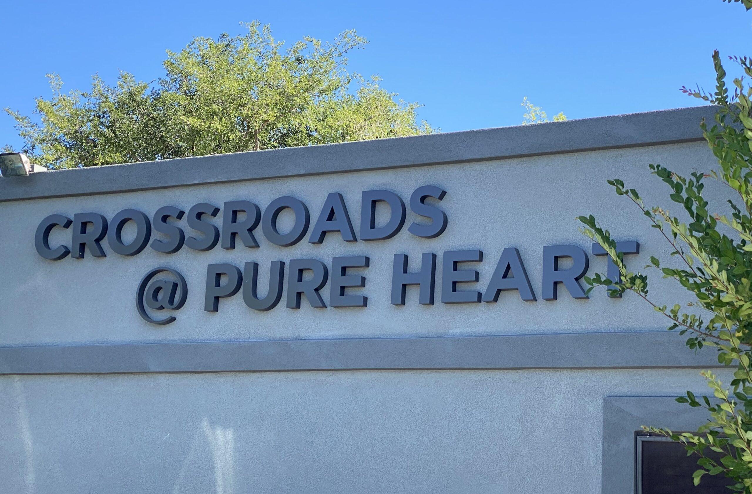 Pure Heart Outpatient treatment Program at Crossroads