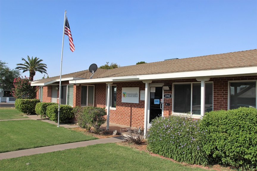 Crossroads Midtown Center Residential Treatment