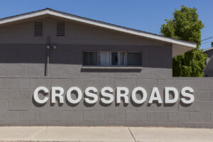 Crossroads Red Mountain Substance Abuse, Recovery Center