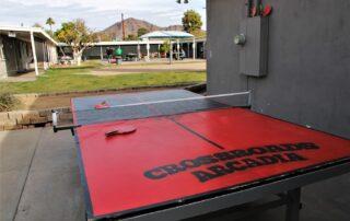 Arcadia ping-pong