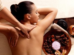 Massage Therapy and Spa Treatments