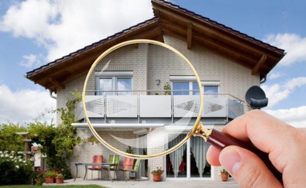 Home Inspection details