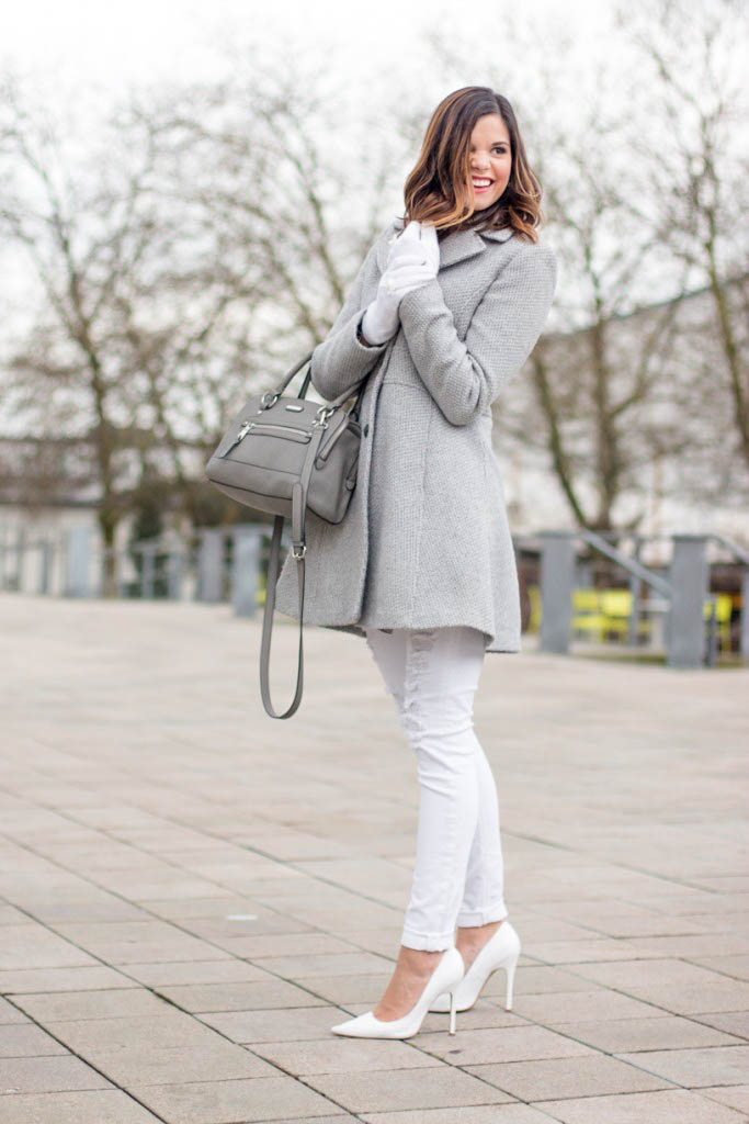 Check out this fantastic winter outfit inspiration!