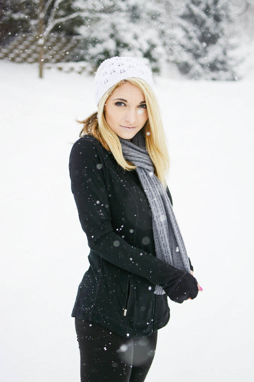 Check out these fantastic winter wardrobe inspirations!