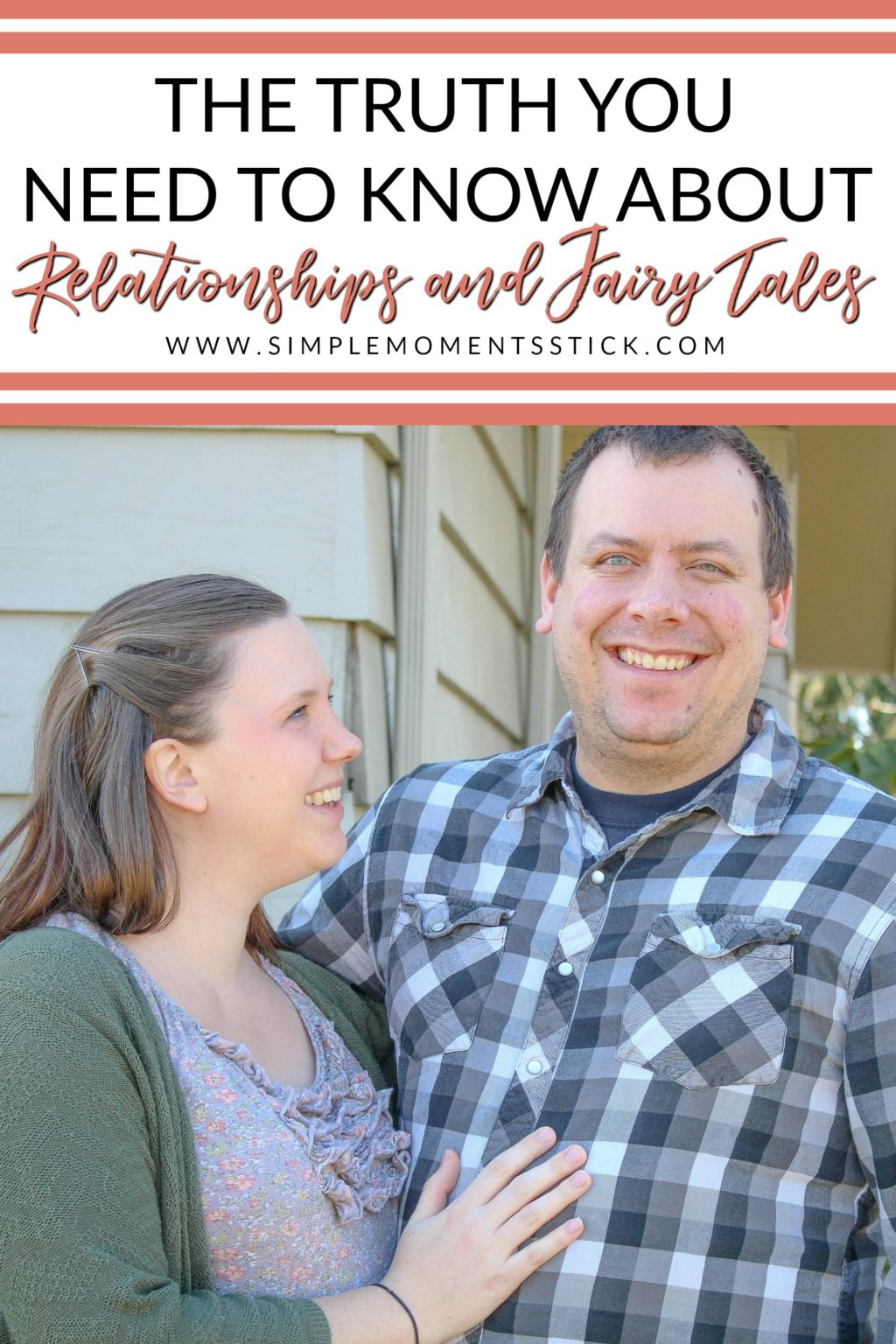 My relationship is not a fairytale.  Let's dig in and find out what's fairytale love.