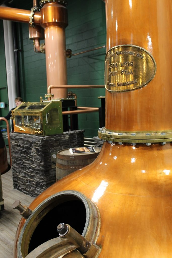 If you love touring breweries you should add this one in Victoria, BC to your must see list!