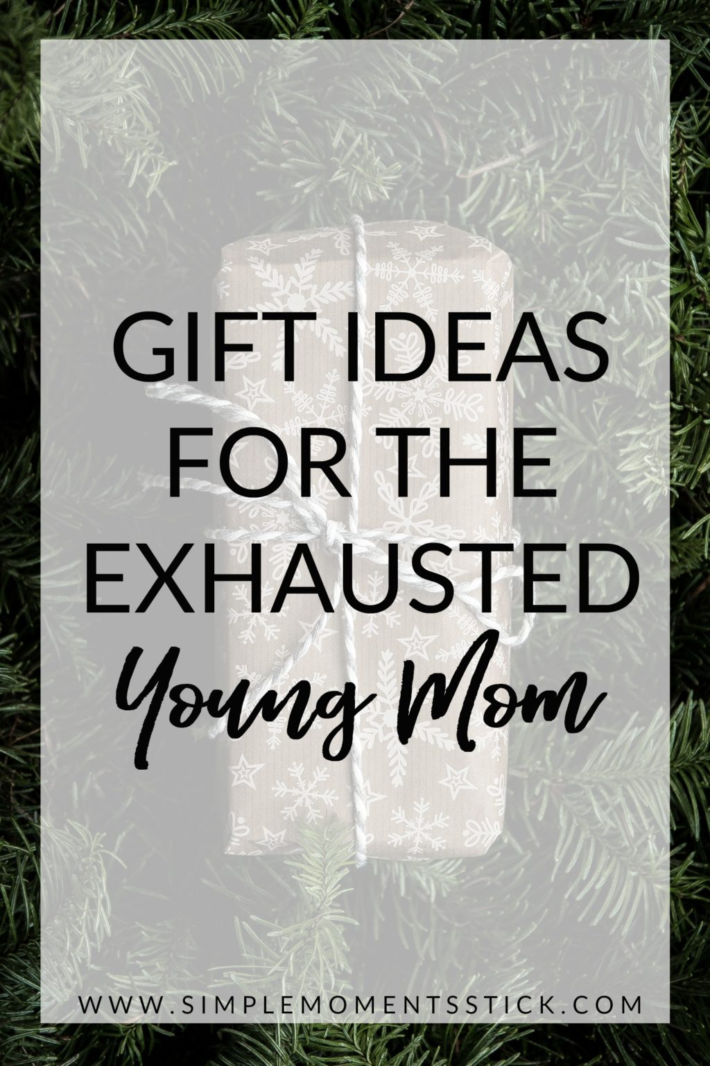 The perfect gifts for moms with toddlers!