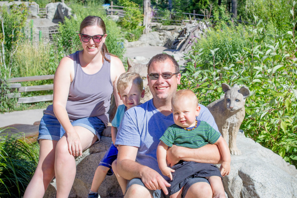 Tips for visiting Northwest Trek Wildlife Park