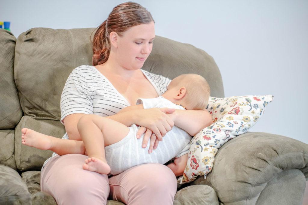 #ad Evivo probiotics and breastfeeding