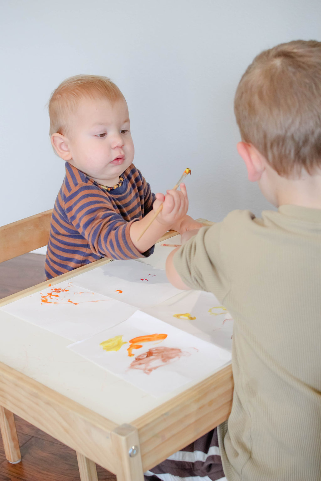 Great ideas for Thanksgiving crafts