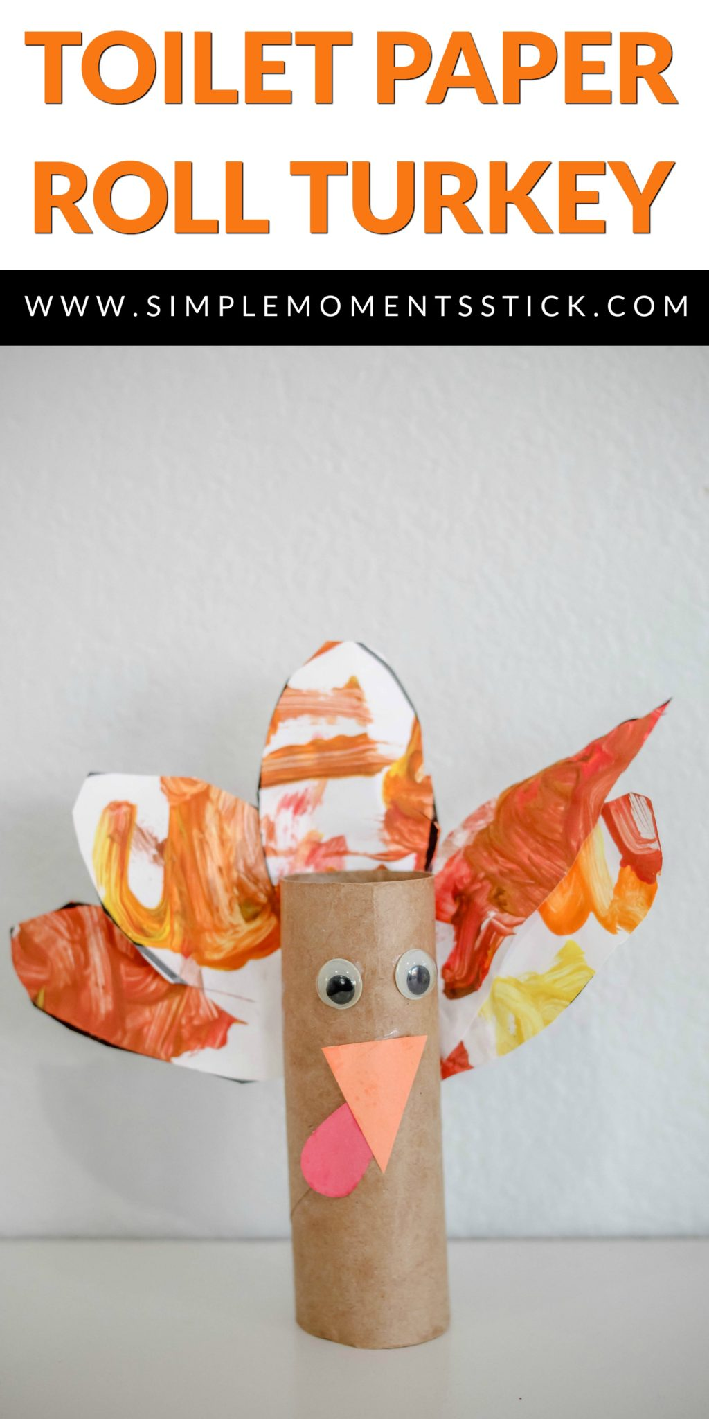 Great thanksgiving crafts for kids