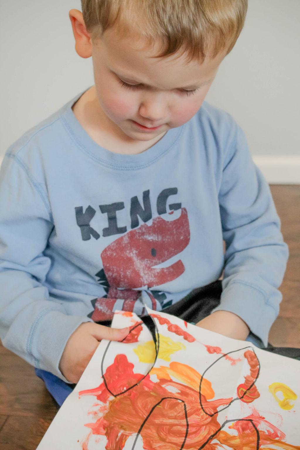 Precious turkey crafts for preschoolers