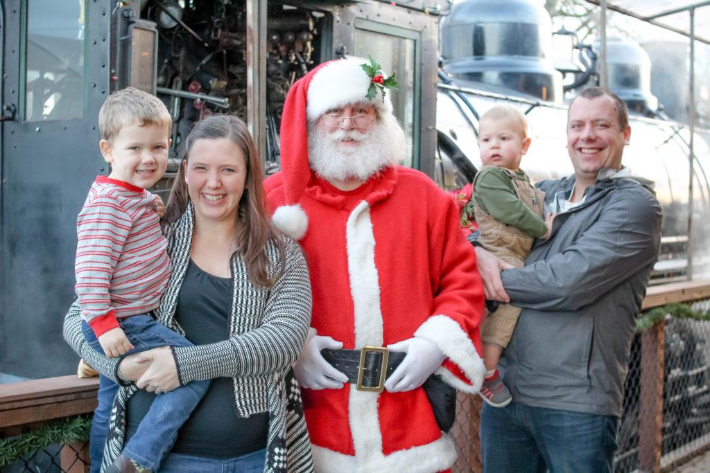 Can Christians celebrate Santa?