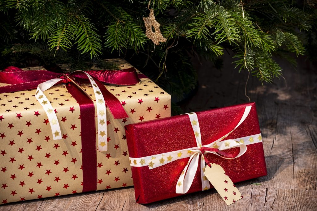 Educational Christmas Gifts for Preschoolers