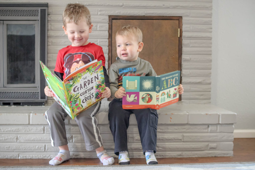 A list of the best Easter books for kids