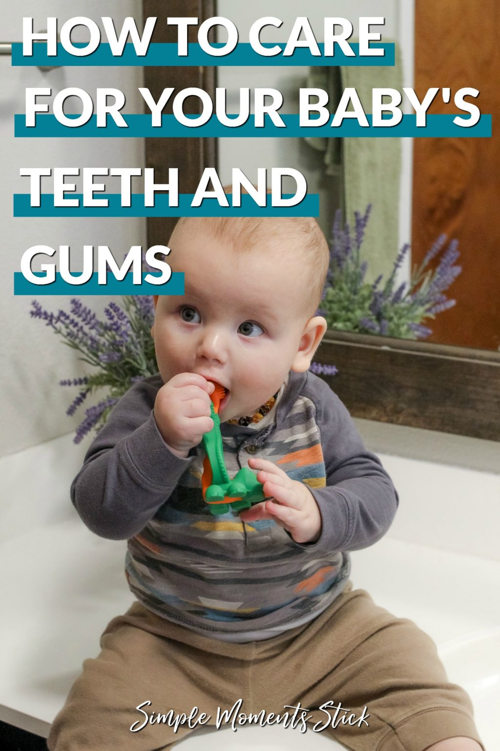 How to Care for Your Baby's Teeth and Gums. When Did You Start Brushing Your Baby's Teeth. Best Baby Toothbrush