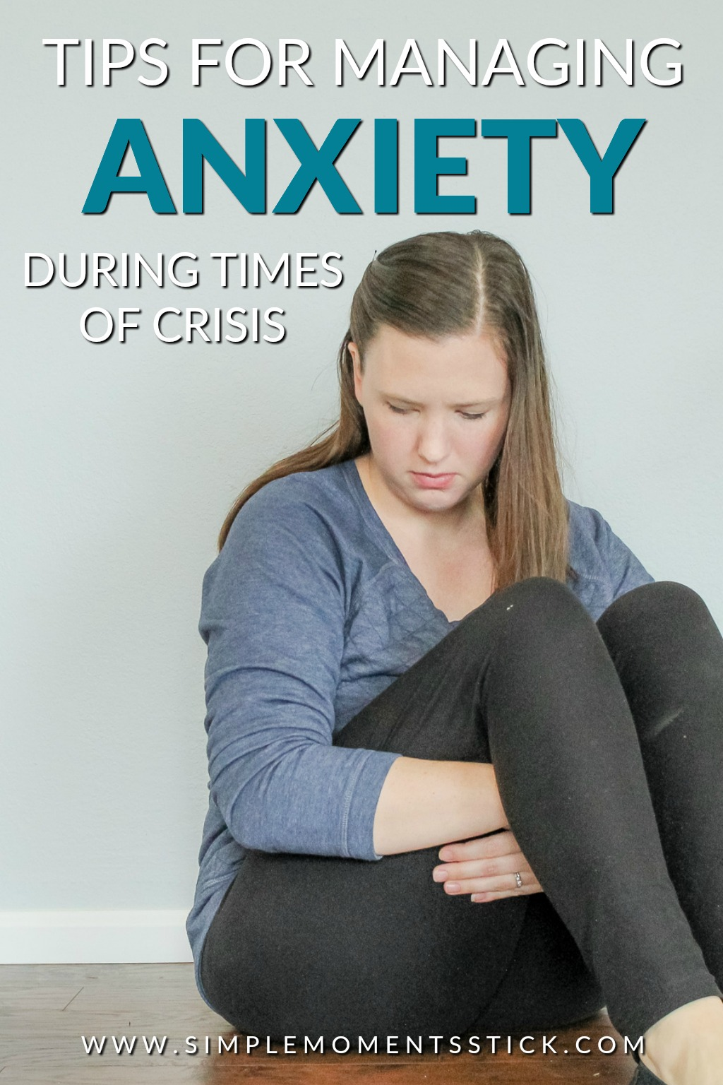 Tips for managing anxiety. Anxiety in crisis. How to manage anxiety