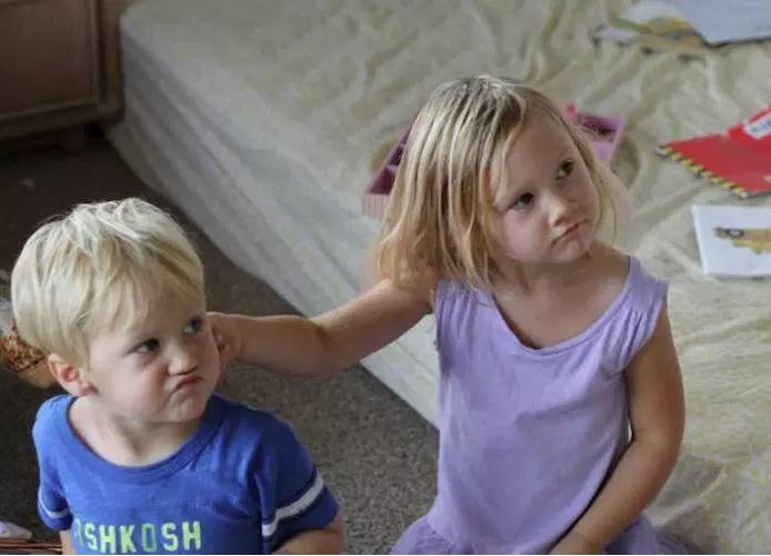 sibling-dynamics