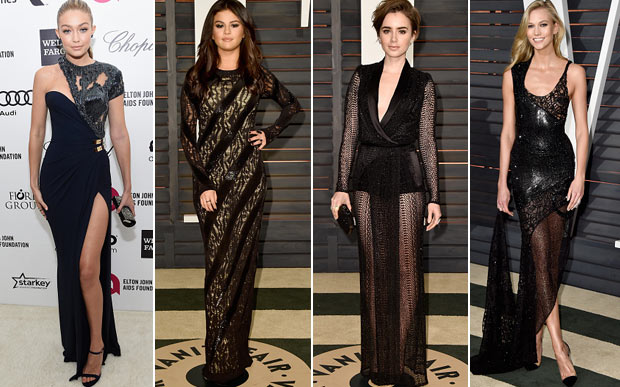 oscars after party 2015 festa vanity fair