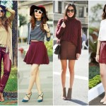 Look Marsala: Como usar a cor do ano!