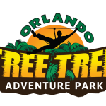 Novo parque em Orlando: Tree Trek Adventure!