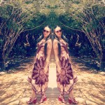 Look do dia: Vestido Coachella Style!