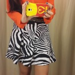 Achados Riachuelo: Color Block e Animal Print!