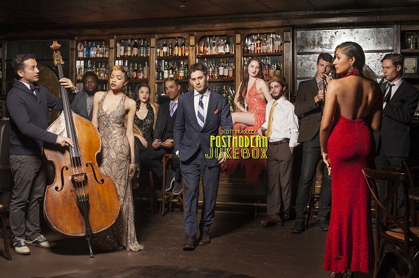 achados do youtube postmodern jukebox moda sem limites