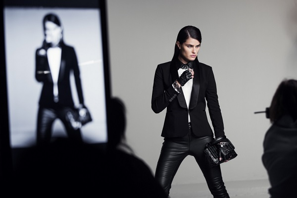 making of riachuelo karl lagerfeld