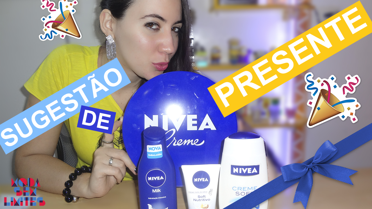 video youtube lata nivea carol velloso