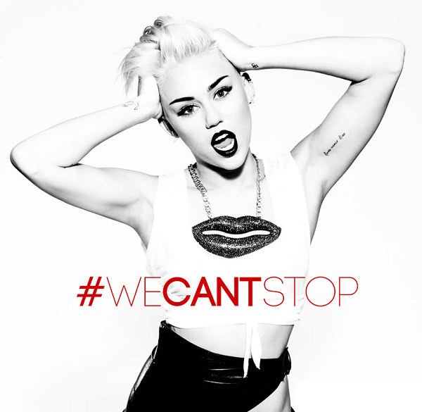MILEY CYRUS WE CANT STOP COVER ON YOUTUBE