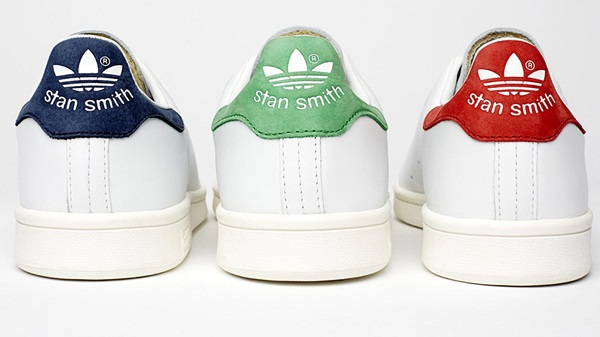 adidas stan smith branco