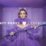 Maquiagem: Katy Perry + Covergirl