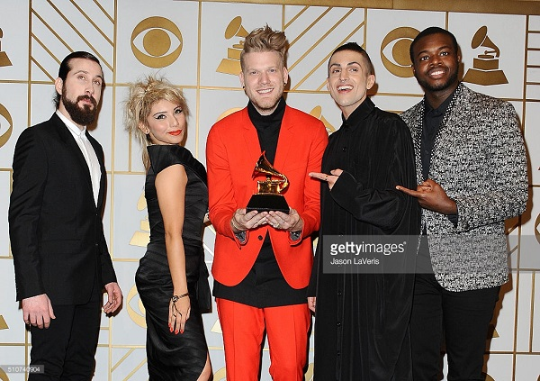pentatonix youtube