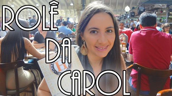 role da carol mercadao de sp