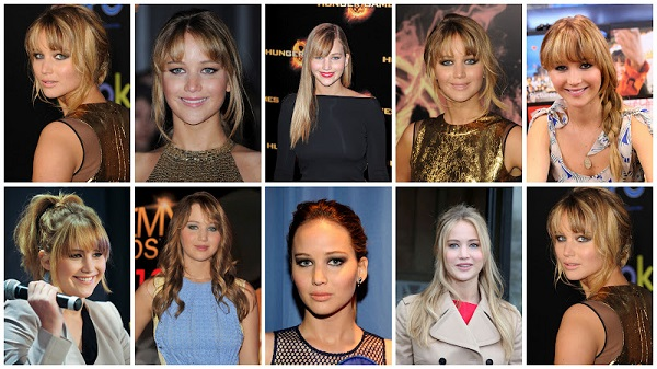 make e cabelo jennifer lawrence por carol velloso