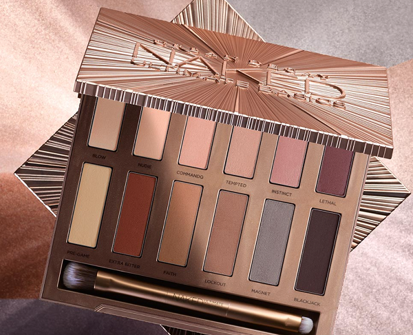 urban decay basics ultimate