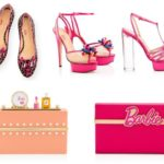 Charlotte Olympia + Barbie!