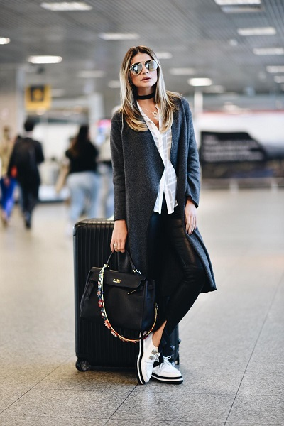 thassia naves look airport style 2017 carol velloso