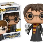 14 Novos Bonecos Funko Pop Harry Potter!