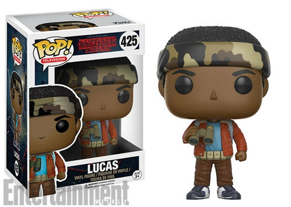 lucas stranger things 2017 funko